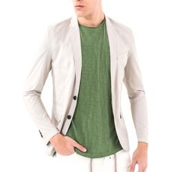 Oblačila Moški Jakne & Blazerji Antony Morato MMJA00333 FA800091 Siva