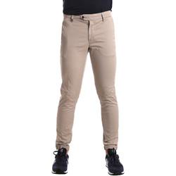 Oblačila Moški Hlače Chino / Carrot Antony Morato MMTR00387 FA800060 Siva