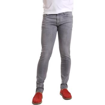 Oblačila Moški Kavbojke slim Antony Morato MMDT00162 FA750129 Siva