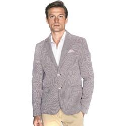 Oblačila Moški Jakne & Blazerji Gaudi 811FU35037 Rdeča