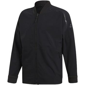 Oblačila Moški Puloverji adidas Originals CF0652 Siva