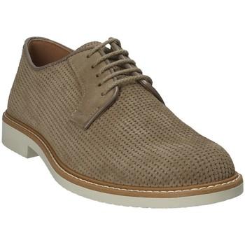 Čevlji  Moški Čevlji Derby IgI&CO 1105166 Rjav