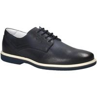 Čevlji  Moški Čevlji Derby IgI&CO 1107611 Modra