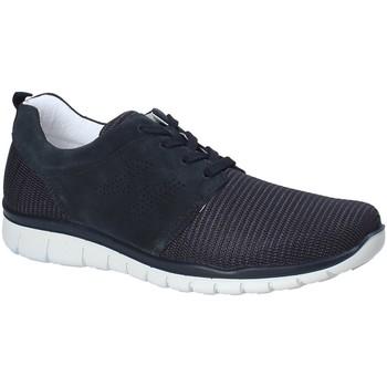 Čevlji  Moški Nizke superge IgI&CO 1116100 Modra