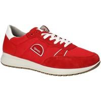 Čevlji  Moški Nizke superge IgI&CO 1120344 Rdeča
