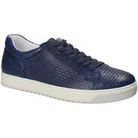 Čevlji  Moški Nizke superge IgI&CO 1125 Modra