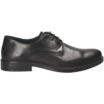 Čevlji  Moški Čevlji Derby Enval 1200000 Črna