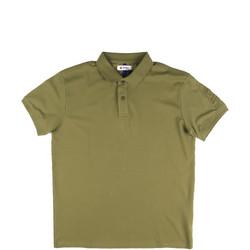 Oblačila Moški Polo majice kratki rokavi Invicta 4452172/U Zelena