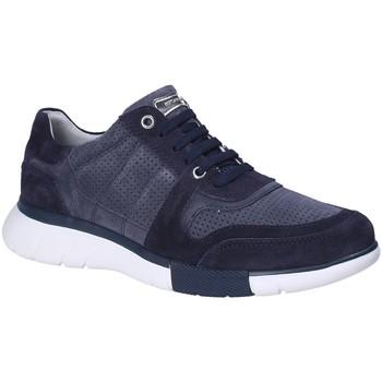 Čevlji  Moški Nizke superge Stonefly 110701 Modra