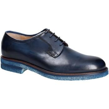 Čevlji  Moški Čevlji Derby Rogers 1023_1 Modra