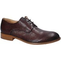 Čevlji  Moški Čevlji Derby Exton 5354 Rjav