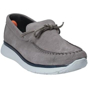 Čevlji  Moški Mokasini Impronte IM181024 Siva