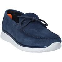 Čevlji  Moški Mokasini & Jadralni čevlji Impronte IM181024 Modra