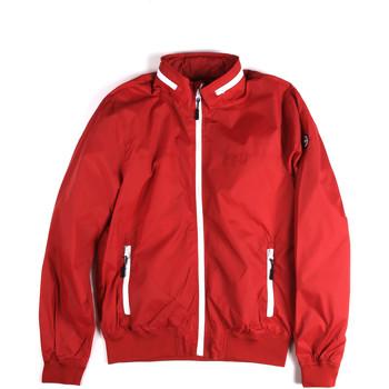 Oblačila Moški Jakne Key Up 270KJ 0001 Rdeča