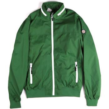 Oblačila Moški Jakne Key Up 270KJ 0001 Zelena