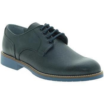 Čevlji  Moški Čevlji Derby Keys 3225 Modra