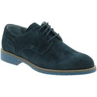 Čevlji  Moški Čevlji Derby Keys 3227 Modra