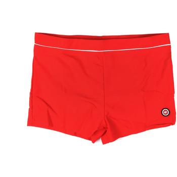Oblačila Moški Kopalke / Kopalne hlače Key Up 2S27L 0001 Rdeča