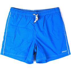 Oblačila Moški Kopalke / Kopalne hlače Key Up 22X21 0001 Modra