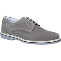 Čevlji  Moški Čevlji Derby IgI&CO 1107 Siva