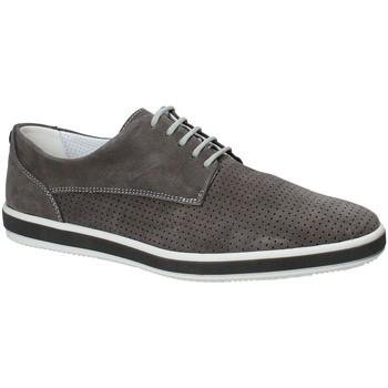 Čevlji  Moški Čevlji Derby IgI&CO 1108 Siva