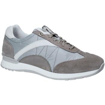 Čevlji  Moški Nizke superge Exton 661 Siva