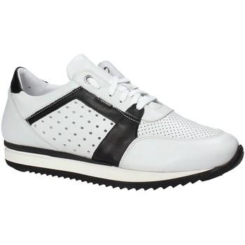 Čevlji  Moški Nizke superge Exton 558 Biely
