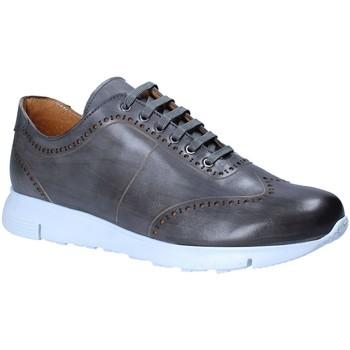 Čevlji  Moški Nizke superge Exton 332 Siva