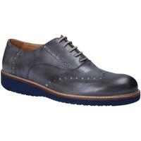 Čevlji  Moški Čevlji Derby Exton 884 Siva
