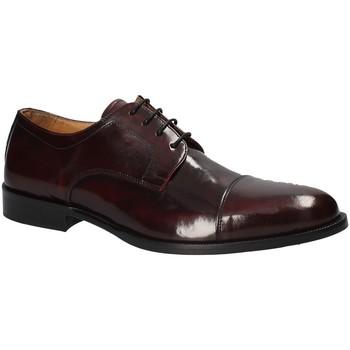 Čevlji  Moški Čevlji Derby Exton 1375 Rdeča