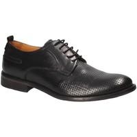 Čevlji  Moški Čevlji Derby Exton 9430 Črna
