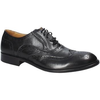 Čevlji  Moški Čevlji Derby Exton 5352 Črna