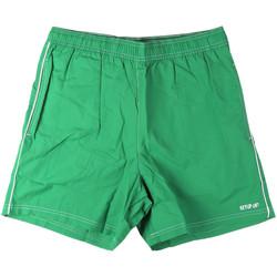 Oblačila Moški Kopalke / Kopalne hlače Key Up 22X21 0001 Zelena