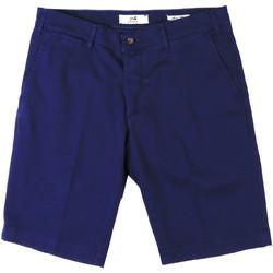 Oblačila Moški Kopalke / Kopalne hlače Sei3sei PZV132 8137 Modra
