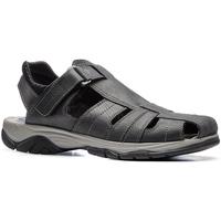 Čevlji  Moški Sandali & Odprti čevlji Stonefly 108693 Črna