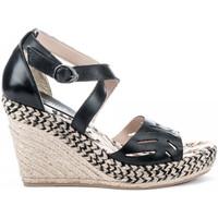 Čevlji  Ženske Sandali & Odprti čevlji Lumberjack SW25506 003 P05 Črna