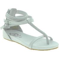 Čevlji  Ženske Sandali & Odprti čevlji 18+ 6110 Biely