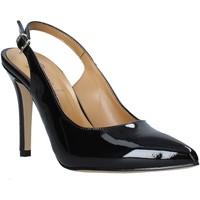 Čevlji  Ženske Salonarji Grace Shoes 038036 Črna
