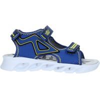 Čevlji  Otroci Sandali & Odprti čevlji Bulls S19-SBL839 Modra