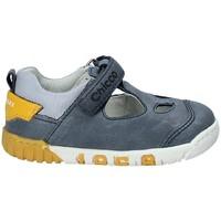 Čevlji  Otroci Sandali & Odprti čevlji Chicco 01059451 Siva