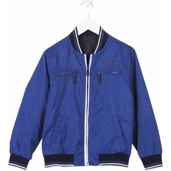 Oblačila Otroci Jakne Losan 813-2002AA Modra