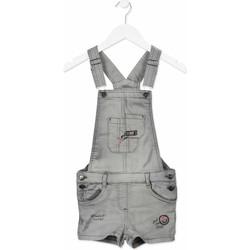 Oblačila Otroci Kombinezoni Losan 814-6021AB Siva