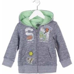 Oblačila Otroci Puloverji Losan 815-6002AC Modra