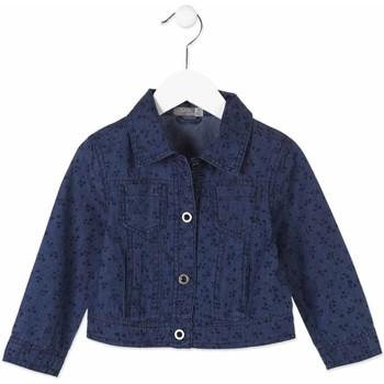 Oblačila Otroci Jeans jakne Losan 816-2002AD Modra