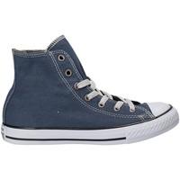 Čevlji  Dečki Visoke superge Converse 660966C Modra
