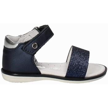 Čevlji  Deklice Sandali & Odprti čevlji Melania ME8170B8E.C Modra