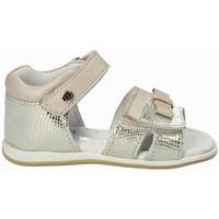 Čevlji  Deklice Sandali & Odprti čevlji Melania ME0814A8E.C Bež