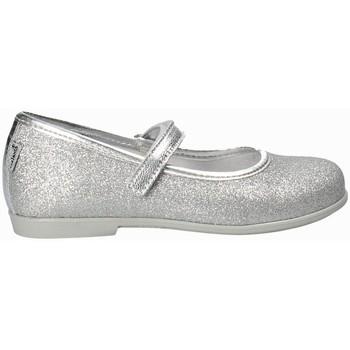 Čevlji  Deklice Balerinke Melania ME2052D8E.A Siva