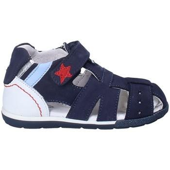 Čevlji  Otroci Sandali & Odprti čevlji Balducci CIT1085 Modra