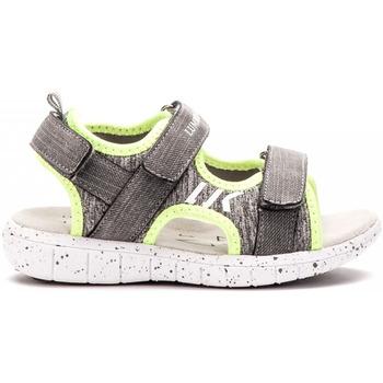 Čevlji  Otroci Sandali & Odprti čevlji Lumberjack SB28206 002 M17 Siva
